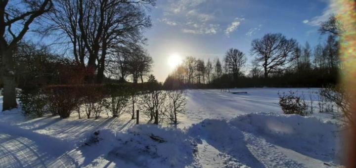winter Gaasterland 2021